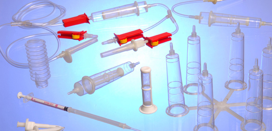 بررسی پلیمر های پر مصرف در ساخت تجهیزات پزشکی